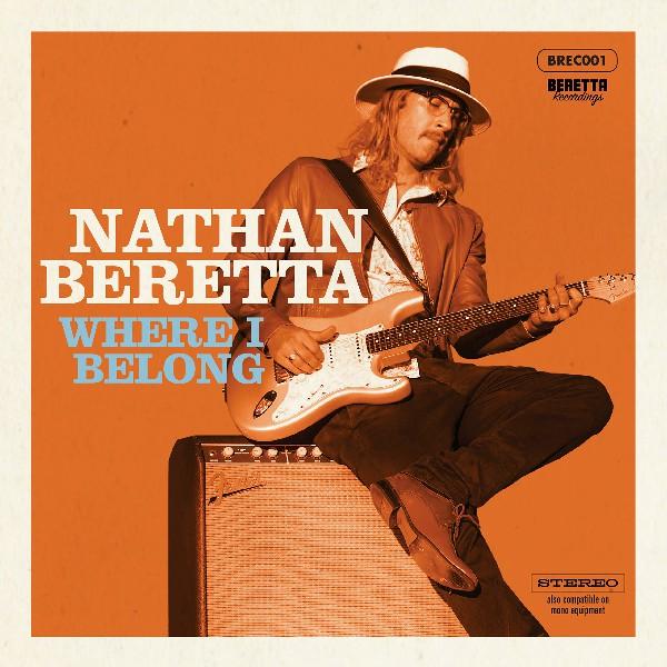 Nathan Beretta Band