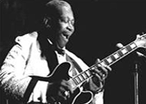 about patron bb king
