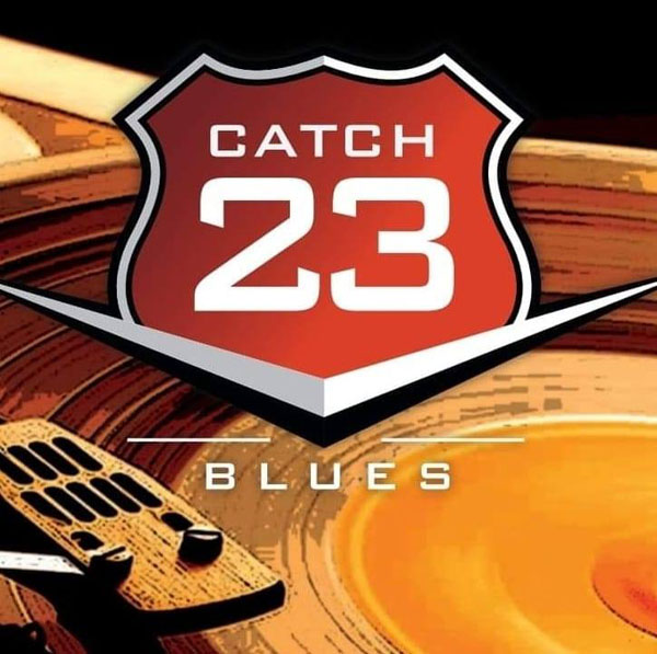 Catch 23 Blues Band